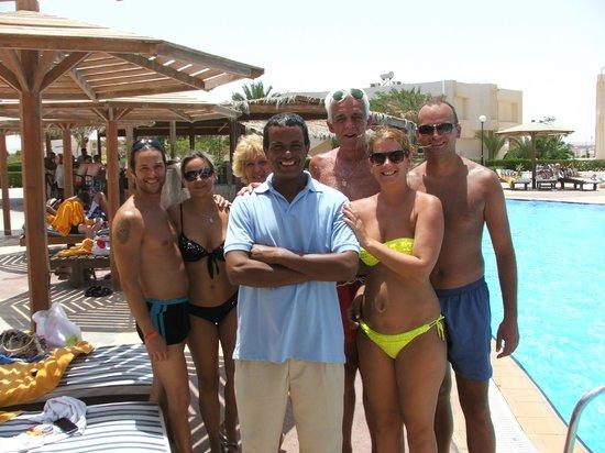 Hilton Hurghada Long Beach Tripadvisor