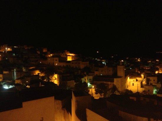 Dar KamalChaoui: Noche mágica desde terraza