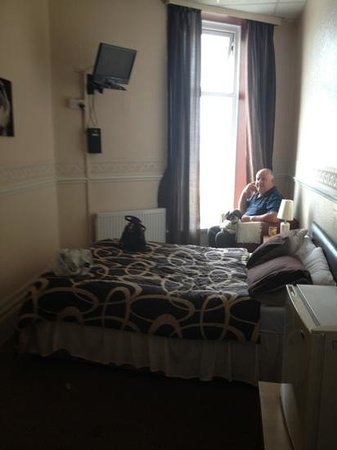 Earlsway Hotel Foto