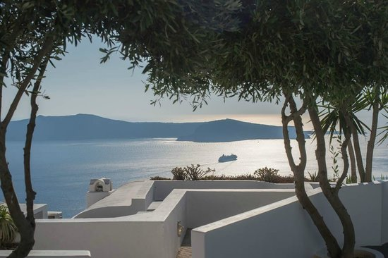 Remezzo Villas : view from our room