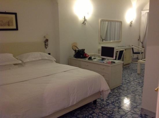 Hotel La Vega Photo