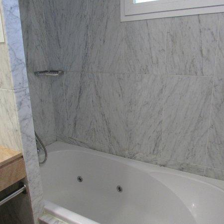 Premier Gran Hotel Reymar & Spa: Garden Suite