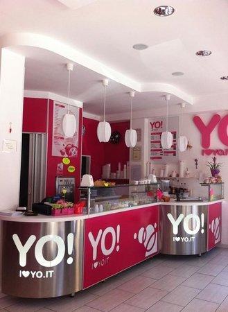 Yogurteria YO! Centocelle
