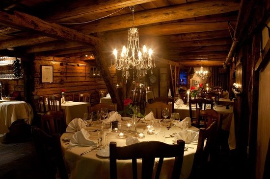 Borsen Spiseri: Børsen Spiseri, with good dining experiences all year round!