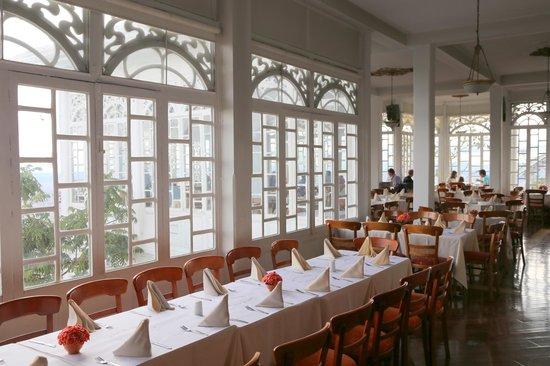 Foto de casa santa clara bogot restaurante santa clara - Casas de madera santa clara ...