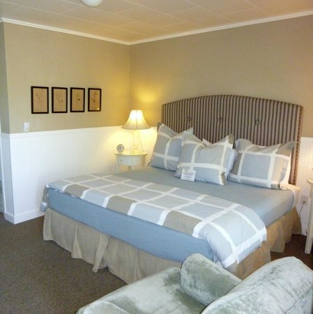 Gearhart Ocean Inn: Inside Unit #6