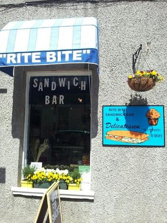 Rite Bite Sandwich Bar