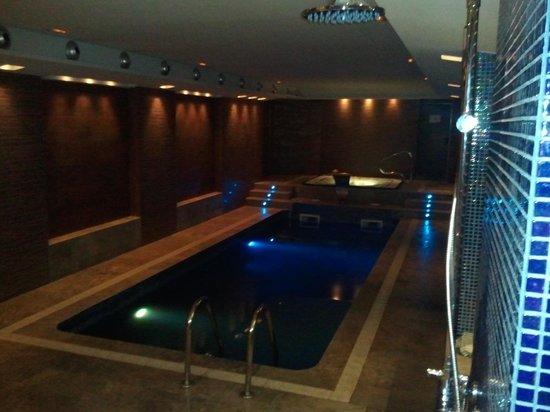 Spa Hotel Acacias Lloret De Mar Picture Of Hotel Acacias Suites