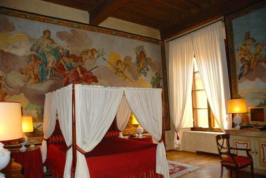 Palazzo Niccolini al Duomo: junior suite
