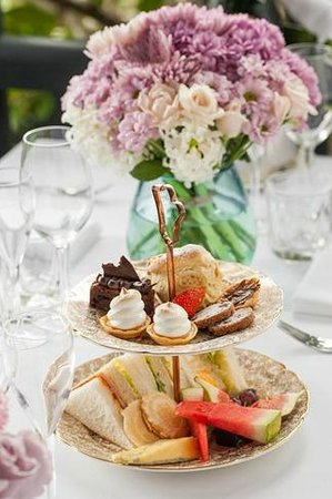 Spicers Balfour Hotel: Royal High Tea