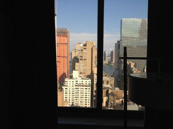 kitchen picture of wyndham midtown 45 new york city. Black Bedroom Furniture Sets. Home Design Ideas
