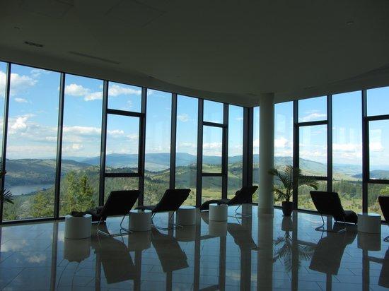 Sparkling Hill Resort : Serenity Room in KurSpa