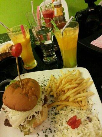 LeBOSS Restaurant