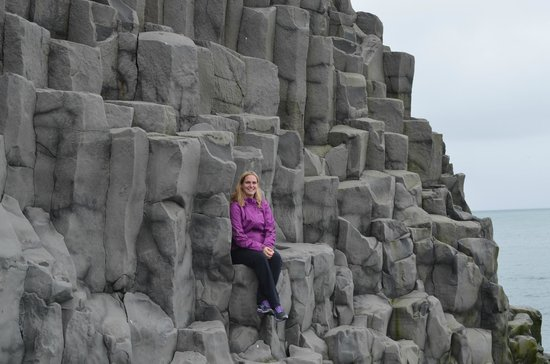 Goecco Expeditions and Tours: Basalt Columns