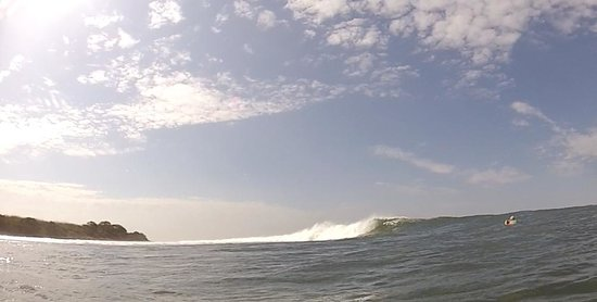 ThunderBomb Surf Camp: The Island