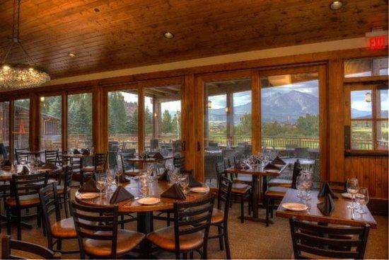 Hattie Thompson Restaurant