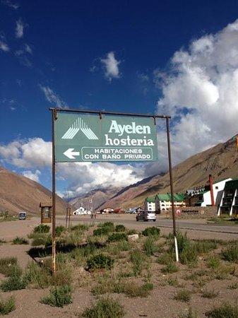 Ayelen Hotel de Montana Photo
