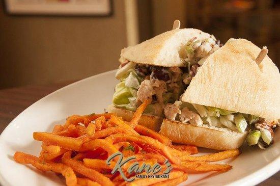 Kane's Family Restaurant