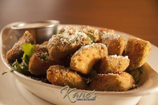 Kane's Family Restaurant: Kane's Fried Avocado Appetizer