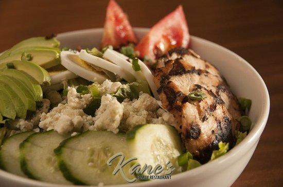 Kane's Family Restaurant: Kane's Cobb Salad