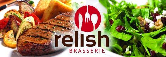 Relish Brasserie