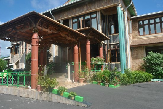 Lakkhotaa Lodge: Fall in love with Shillong