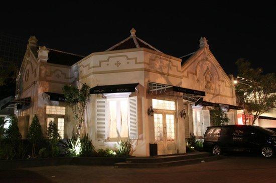 Bon Ami Restaurant Cempaka Branch