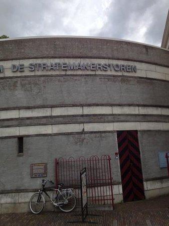 Museum de Stratemakerstoren