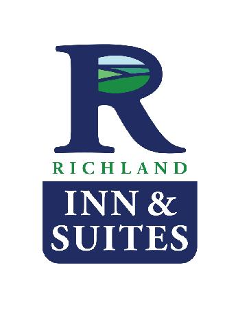 Richland inn suites new logo picture of richland inn for Richland motor inn sidney mt