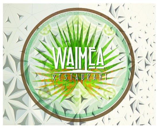 Waimea Restaurant: Waimea Logo