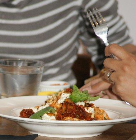 Waimea Restaurant: Hand made pasta every day
