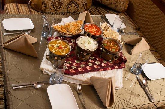 Mystic India: Mystic Dining