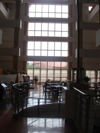Amerian Portal del Iguazu: Lobby / comedor