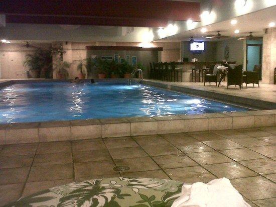 Holiday Inn San Jose Downtown Aurola: Pool