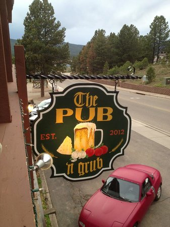 The Pub n Grub