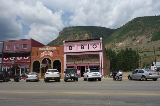 Thee Pitts Again: The Pits in Silverton,CO