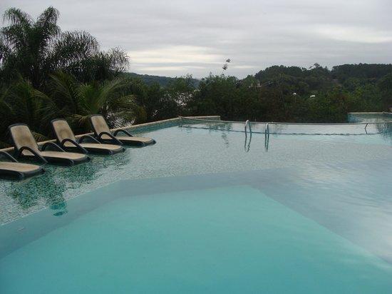 Amerian Portal del Iguazú: Piscina