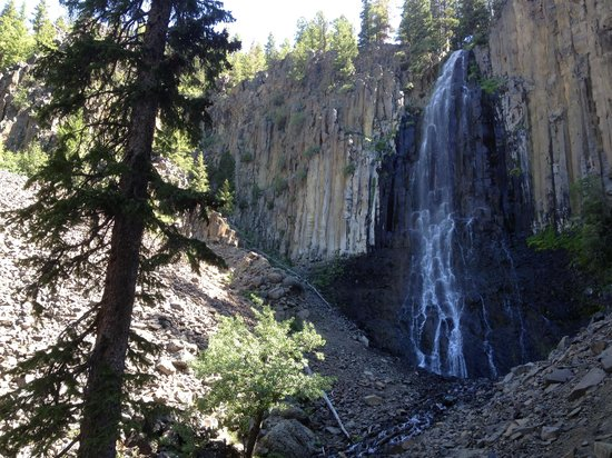 Palisade Falls: Breath taking!!