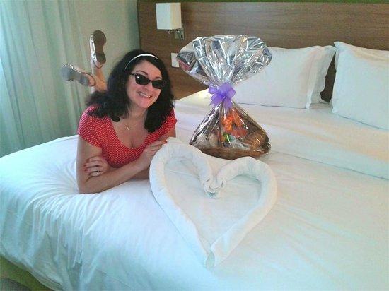 Radisson Hotel Maiorana Belem: <3