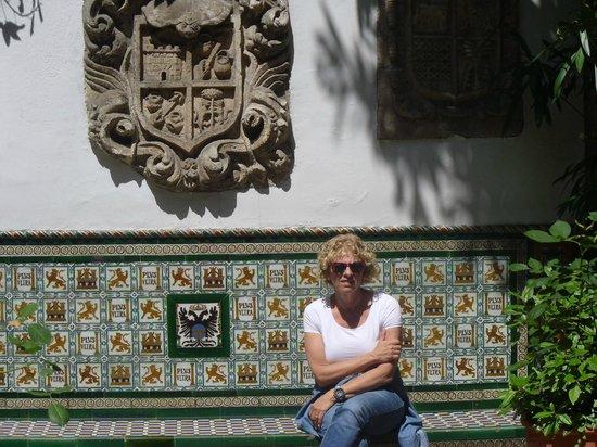 Museo Sorolla: The Garden