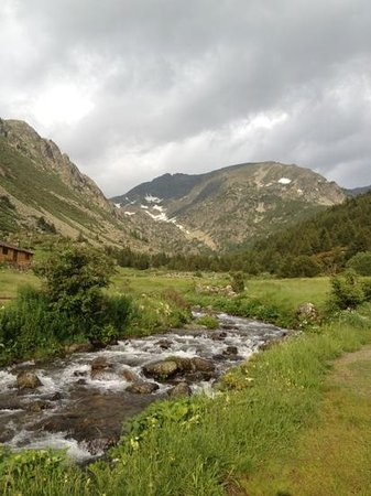 Andorra: awesome