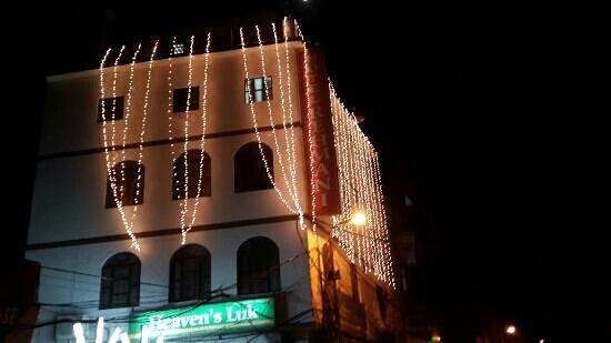 Hotel Rehmani