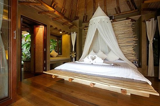 View Point Resort: Villa 5: Bedroom