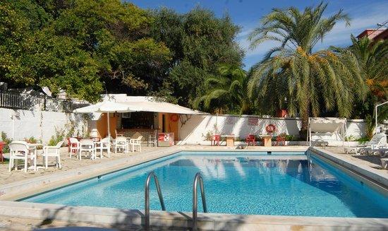 Photo of Hotel Akti Corfu