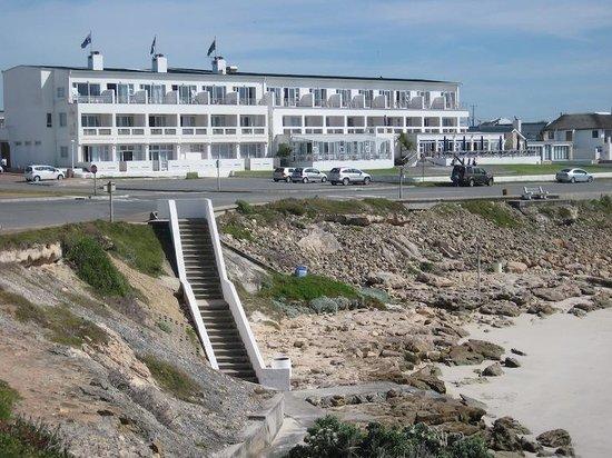 Arniston Spa Hotel Tripadvisor