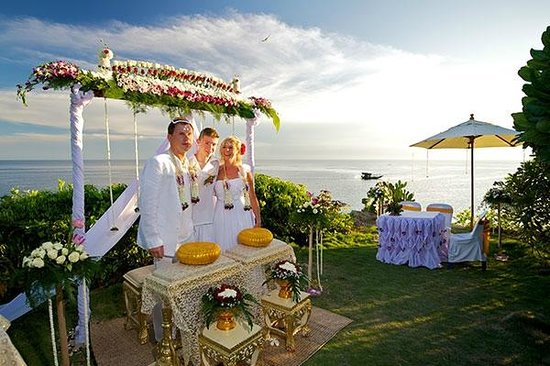 View Point Resort: Weddings at ViewPoint Resort