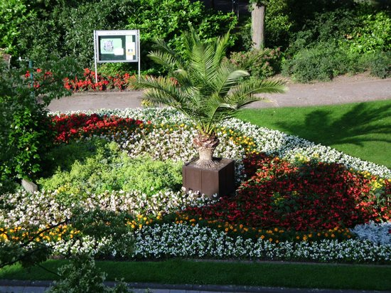 Arminiuspark
