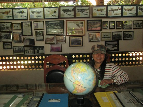Palawan Special Battalion WW2 Memorial Museum: FRAMED KNOWLEDGES