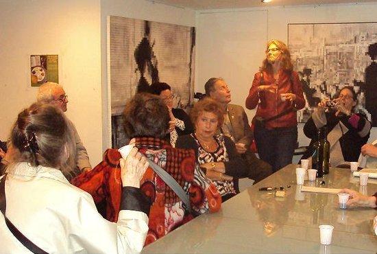 Jewish Barcelona Urban Cultours : Celebrating, le Chaim!