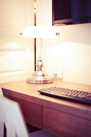 The Clock - Tel Aviv Jaffa Luxury Apartments: Suite